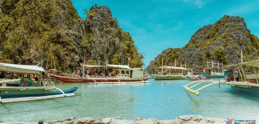 Palawan is the 'Best Island in the World'