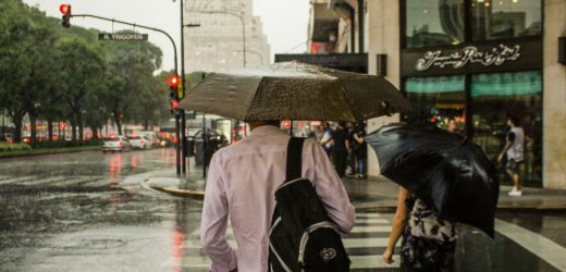 Protect Your Immune System this Rainy Season in 8 Steps