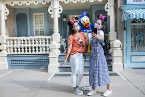 Hong Kong Disneyland Reopens: All the Things You Need to Know