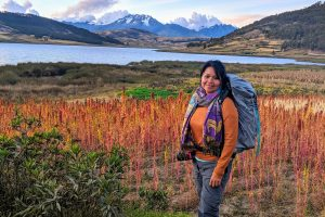 Marinel de Jesus: From Lawyer to Global Mountain Trekker
