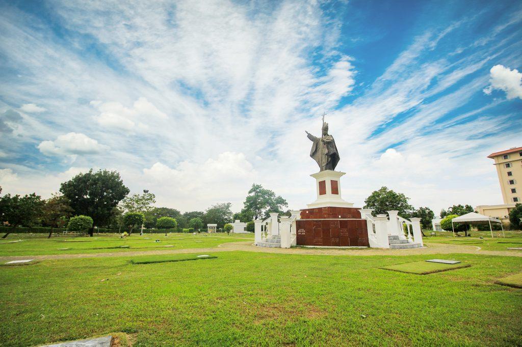 Golden Haven Memorial Parks