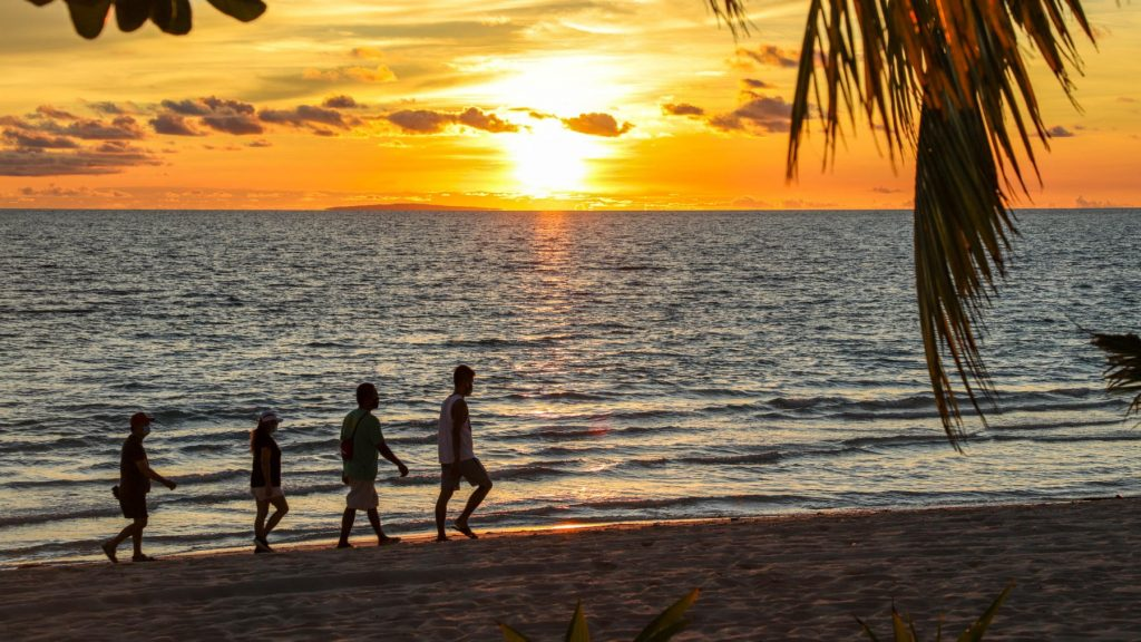 Boracay Reopens, Signal PH Tourism Revival