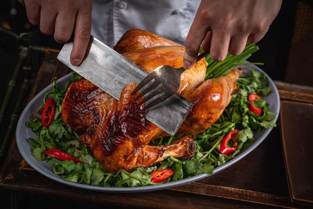 Top 6 Culinary Picks in Hong Kong this Christmas