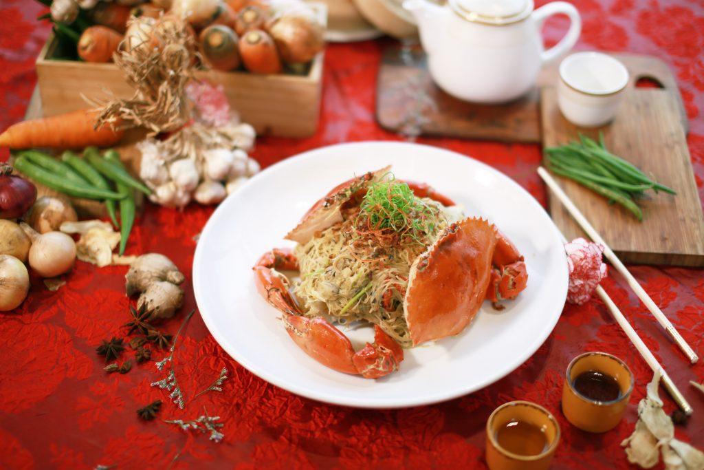 Taste Chinese Culinary Treasures at Diamond Hotel Manila