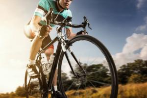 Virtual Run for Healthier Living