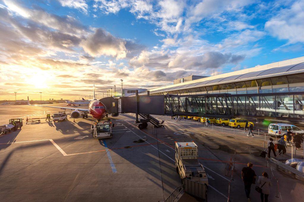 DOT Welcomes New Protocols as IATF Lifts Travel Ban