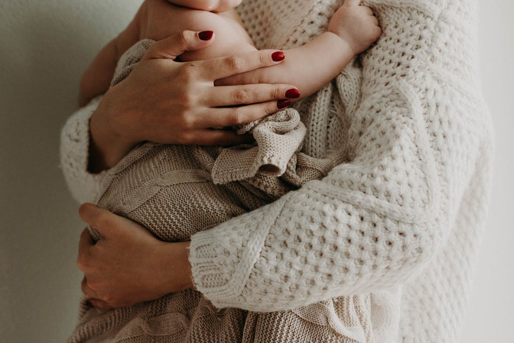 Filipino Moms Embrace Motherhood in the New Normal