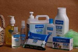 5 Hand and Body Hygiene Products for the Family