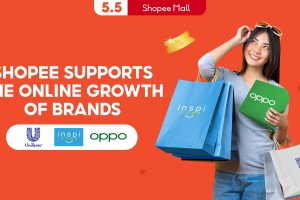 Big Brands Share How Shopee Helps their Business Grow Online