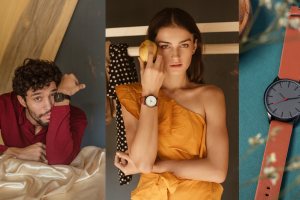 5 LEUPP Watches for Men and Women's Various Personalities