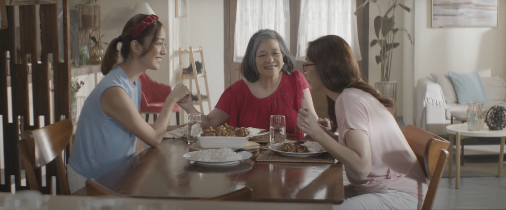 Ajinomoto Takes Us Back to Fond Food Memories with Latest 'Cooked with Love' Web Series