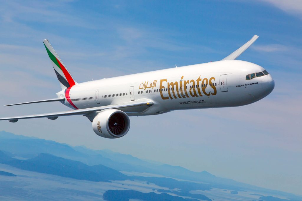 Book your Long-Awaited Getaway with Emirates