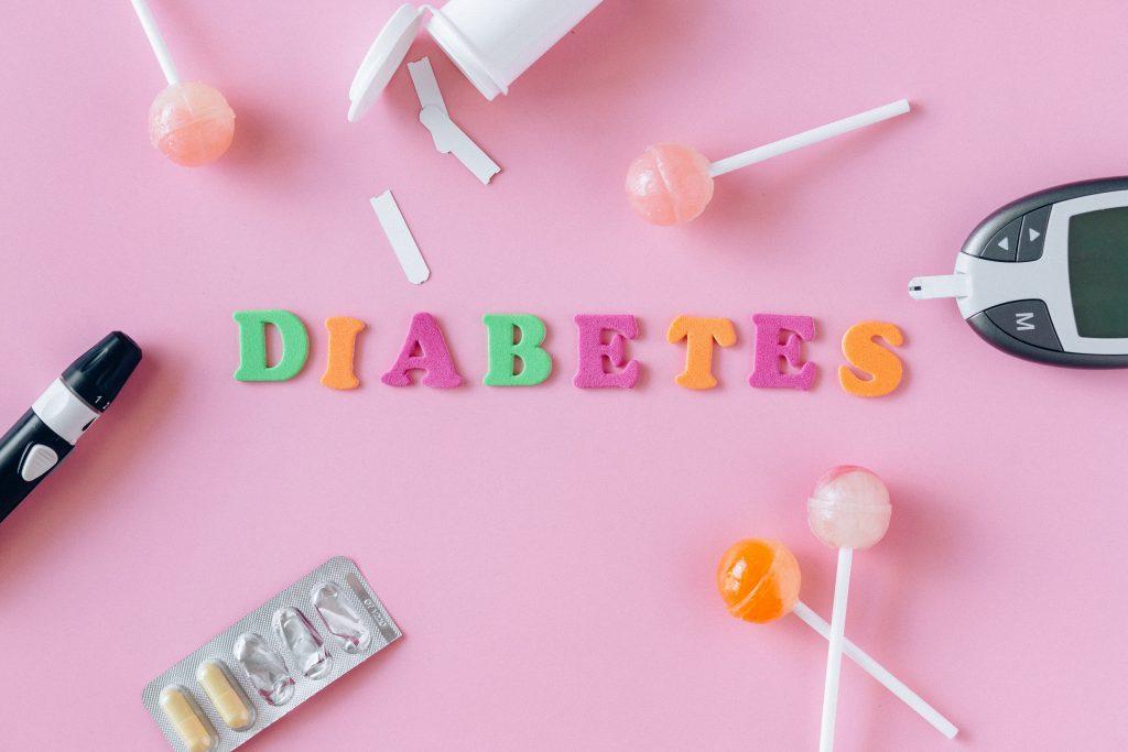 Diabetes as a Deadly Disease Amidst the Pandemic