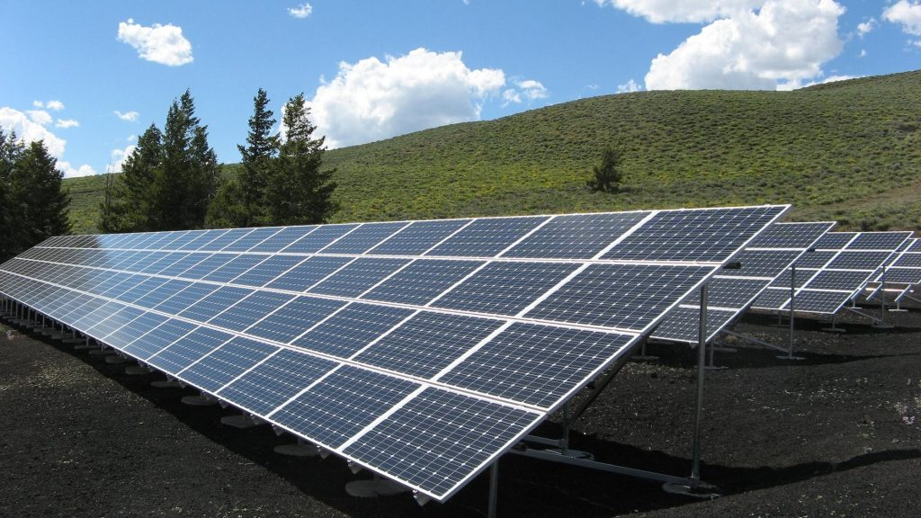 How to Get Free Electricity from Solar Energy