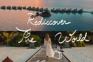 Rediscover The World: Banyan Tree Group Drops New Offers as Destinations Reopen