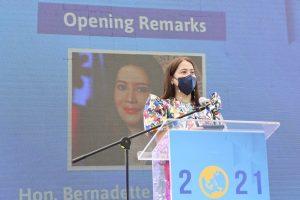 PHITEX 2021: Hybrid Travel Exchange Welcomes Global Buyers in Subic