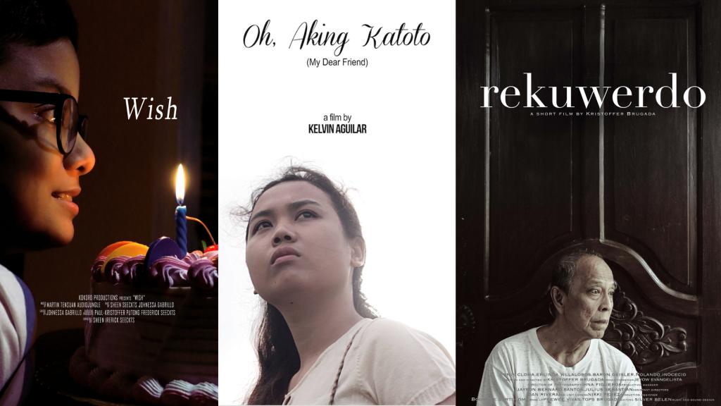 CCP, QEFF Put Spotlight on Mental Health Through Free Film Screenings