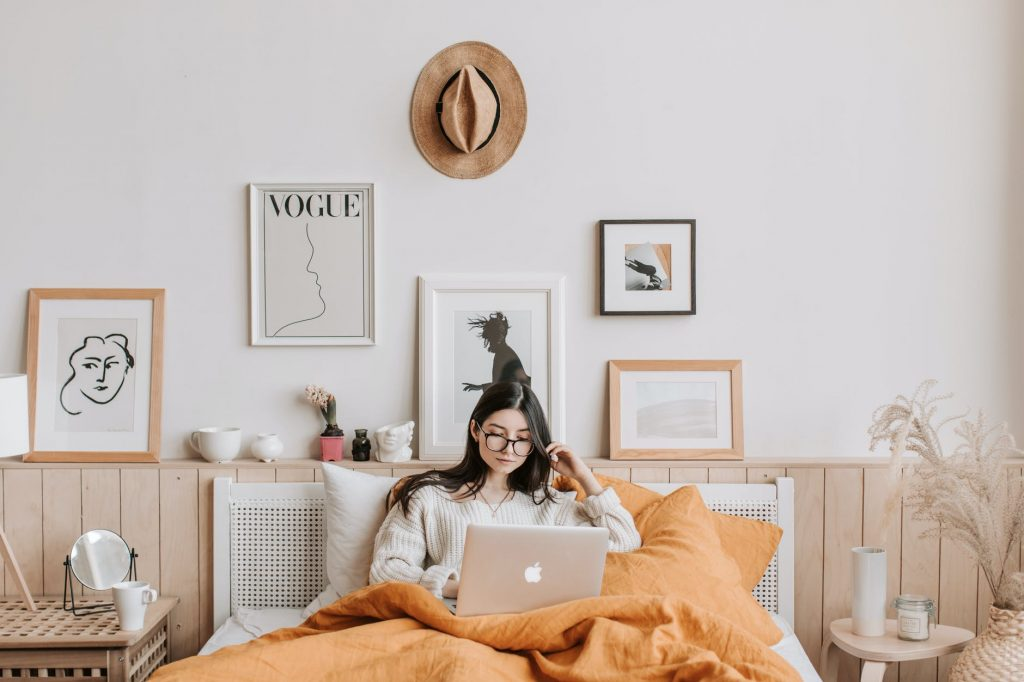 5 Self-Care Items to Enjoy the Rainy Days At Home