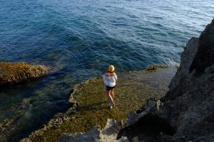 Back Home in Burgos: Traveling to Cabongaoan Beach and Depth Pool