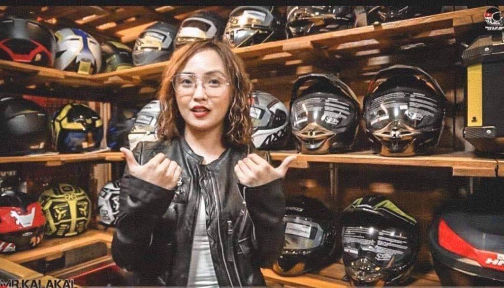 Millennial Girl Boss: Dore Villanueva Dimaunahan