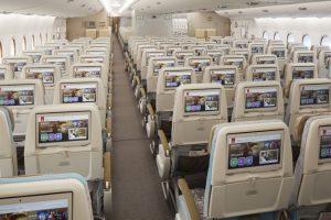 Emirates Wins 8th Best Airline Worldwide Award