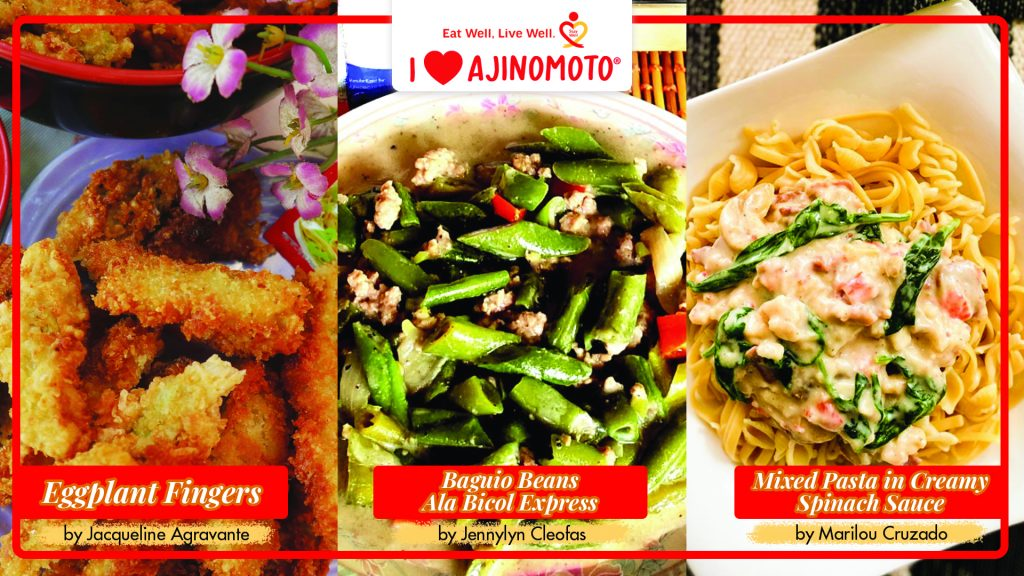 This Virtual Cookbook Will Give You 100 Creative Pinoy Dishes