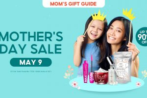 Exciting Mother's Day Deals and Treats Your Mom Will Love