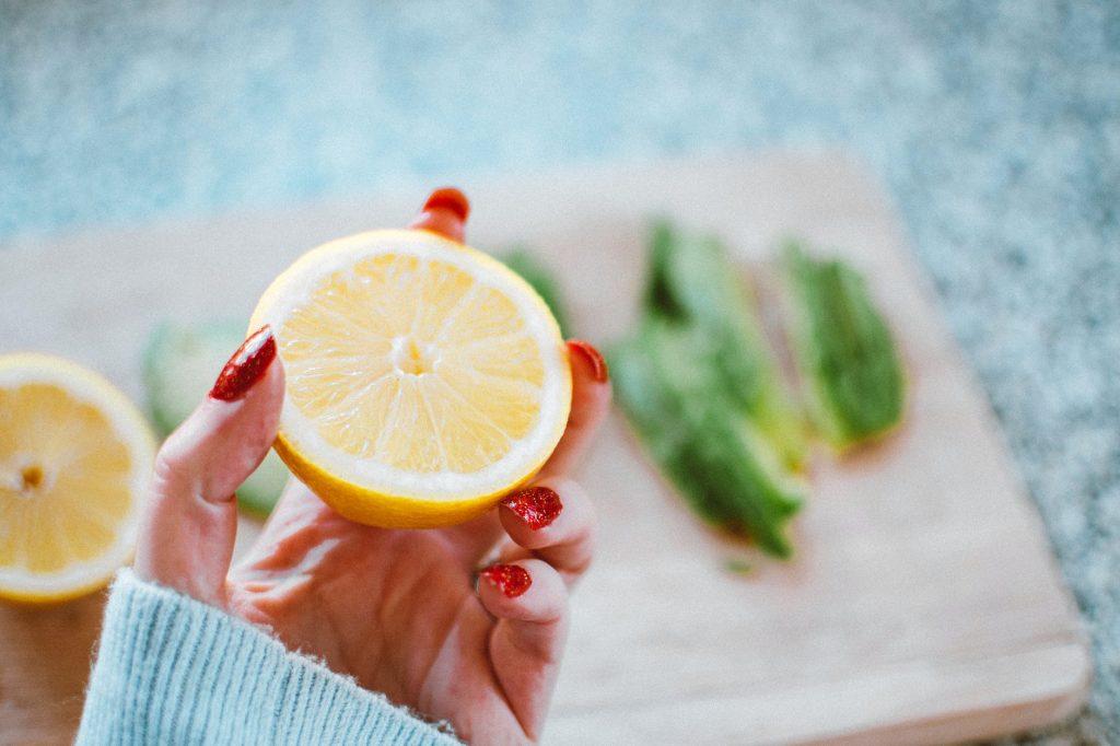 Vitamin C: Secret Weapon to Fighting Diseases